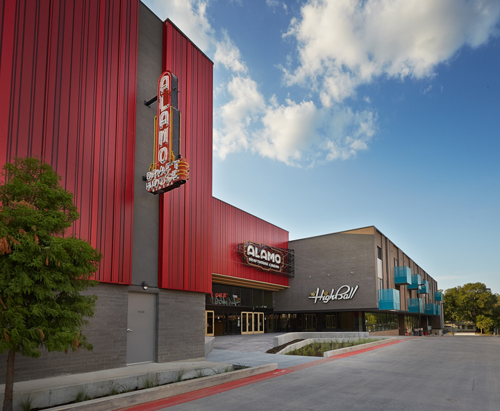 Alamo Drafthouse Multiple Locations Co Mi Tx And Va